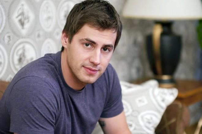 Муж Карины Разумовской - фото