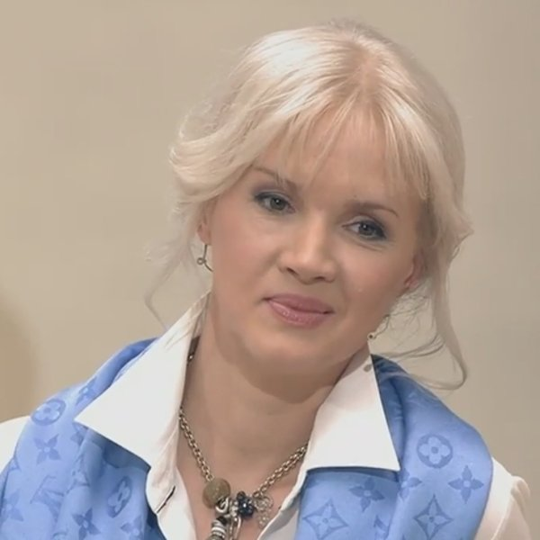 Жена Александра Серова - фото, возраст, биография
