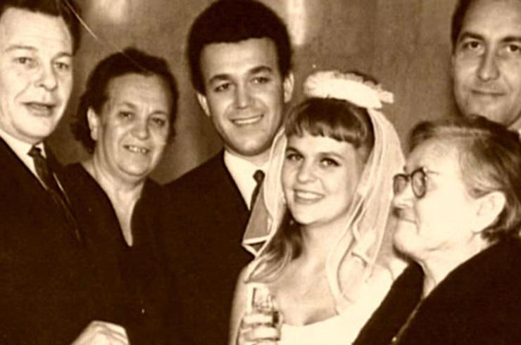Жена Иосифа Кобзона - фото, возраст, биография, личная жизнь