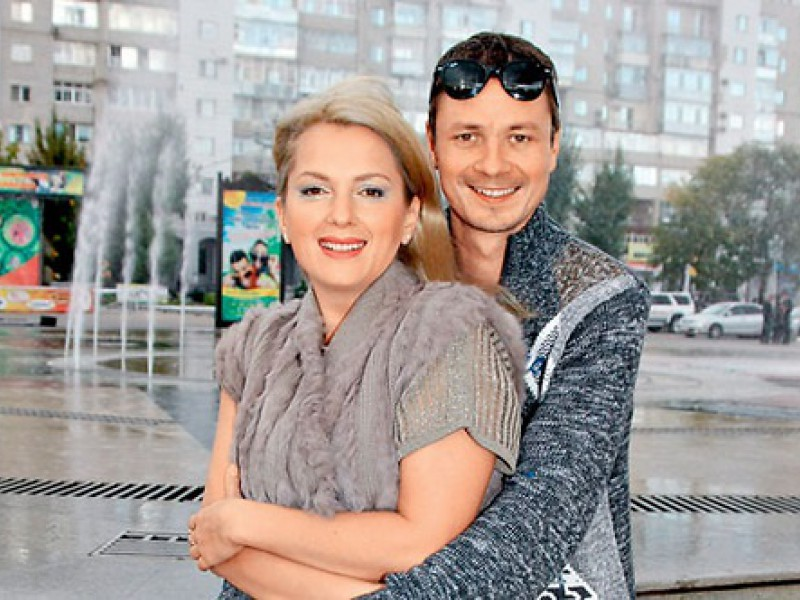 Муж Марии Порошиной - фото, дети, биография