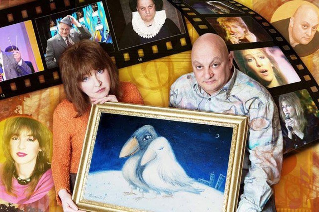 Муж Кати Семеновой - фото биография, личная жизнь, дети