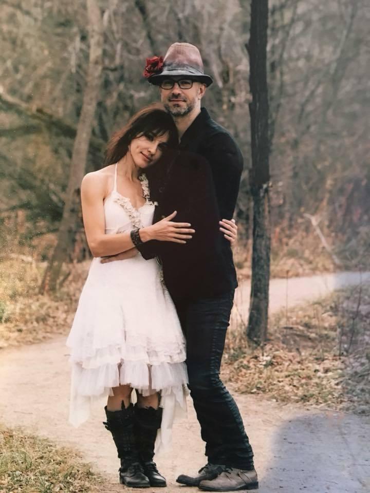 Муж Лены Миро американец - фото, личная жизнь