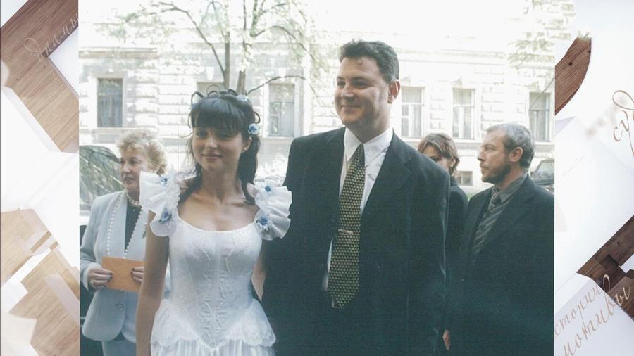 Муж Анны Банщиковой - фото, личная жизнь, дети