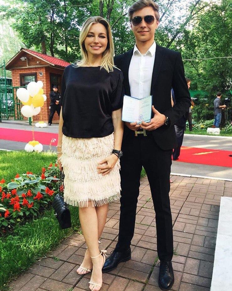 Муж Инны Маликовой - фото, личная жизнь, биография