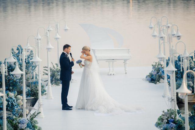Муж Юлии Паршуты - фото, свадьба, личная жизнь