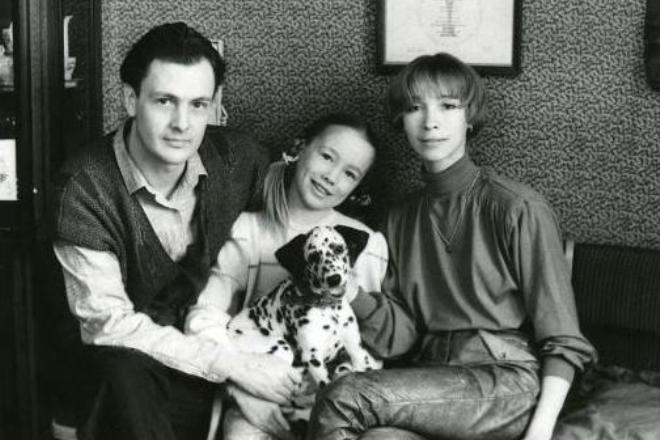 Муж Дарьи Мороз - биография, личная жизнь, дети