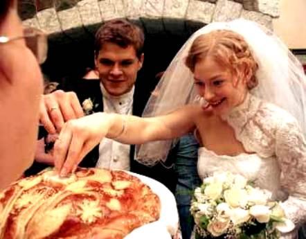 Жена Владимира Яглыча - фото, биография, личная жизнь
