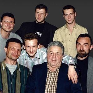Жена Михаила Танича - фото, биография, дети