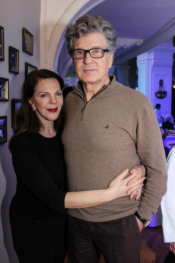 говорила, что актер игорь костолевский и его жены фото какими проблемами