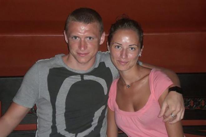 Жена Павла Мамаева - фото, биография, личная жизнь