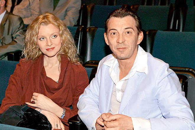 Жена Николая Добрынина - фото, биография, дети