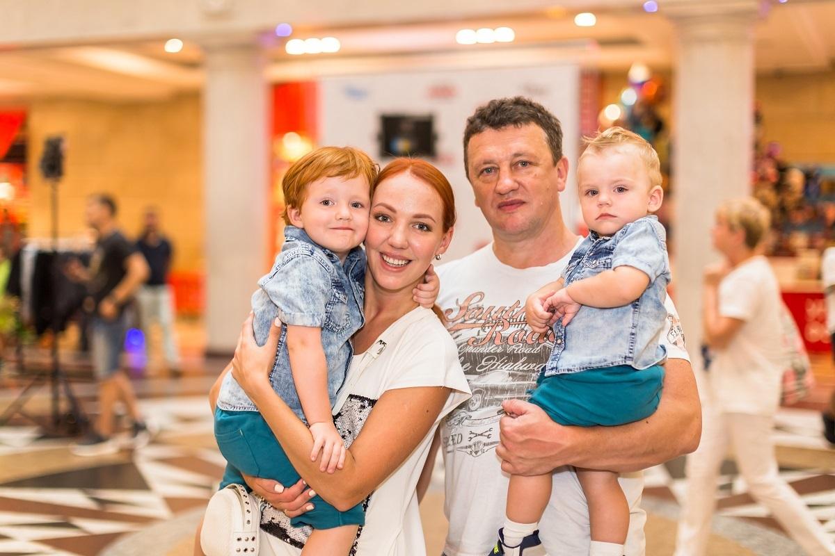 Муж Галины Боб - фото, личная жизнь, семья, дети