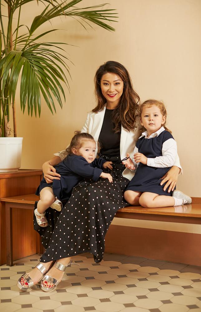 Муж Марины Ким - фото, личная жизнь, дети