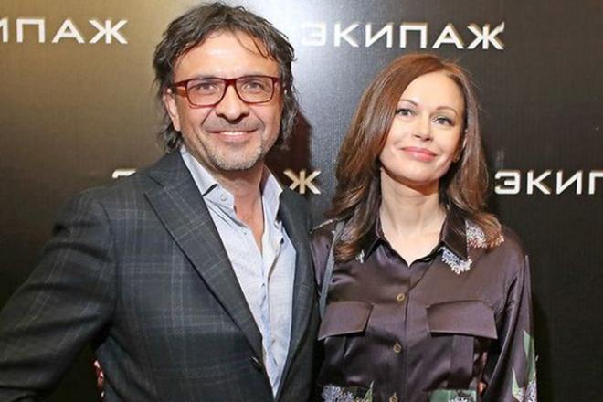 Мужья Ирины Безруковой - фото, личная жизнь, биография, дети