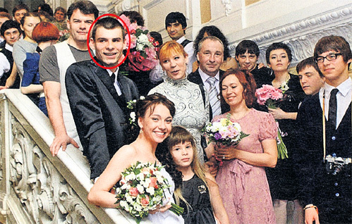 Муж Дарьи Юргенс - фото, личная жизнь, биография, дети