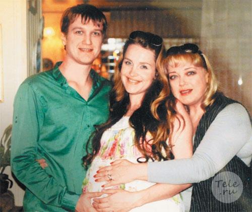 Жена Анатолия Руденко - фото, биография, личная жизнь, дети