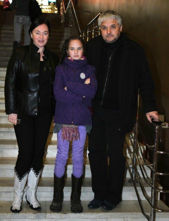 Муж Ларисы Гузеевой - фото, биография, личная жизнь, дети