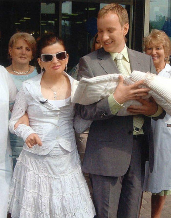 Муж Дианы Гурцкой - фото, биография, личная жизнь, дети