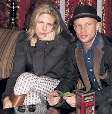 Жена Дмитрия Хрусталева - фото, личная жизнь, биография, дети