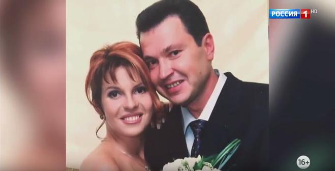 Муж Натальи Штурм - фото, биография, личная жизнь, дети