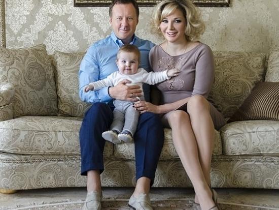 Муж Марии Максаковой - фото, личная жизнь, дети