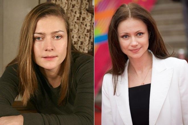Жена Андрея Миронова - фото, биография, дети