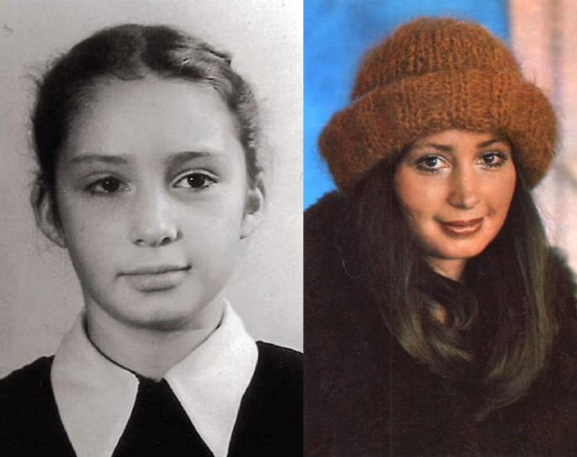 Мужья Татьяны Васильевой - фото, биография, личная жизнь, дети