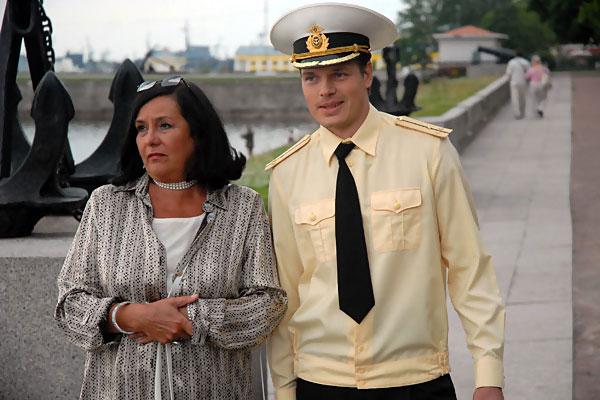 Жена Ильи Алексеева - фото, биография, личная жизнь