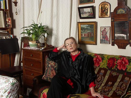Муж Аллы Демидовой - фото, биография, личная жизнь, дети