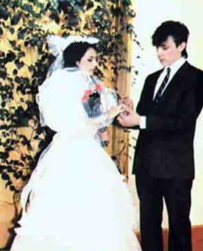 Жена Андрея Разина - фото, биография, личная жизнь, дети