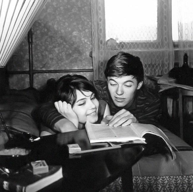 Жена Александра Збруева - фото, биография, личная жизнь, дети