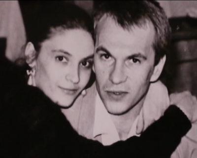 Жена Алексея Гуськова - фото, биография, личная жизнь, дети