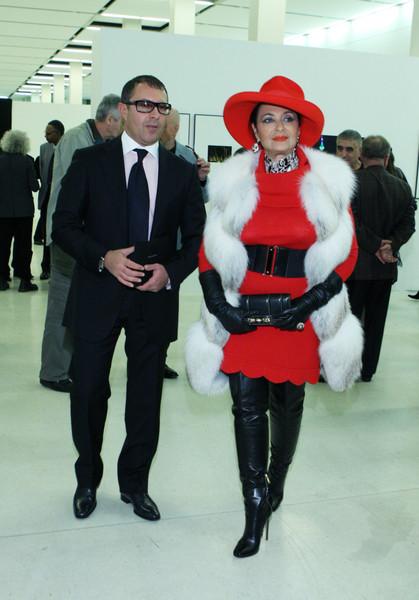 Жена Алишера Усманова - фото, биография, дети