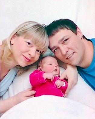 Жена Юрия Шатунова - фото, биография, личная жизнь, дети