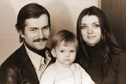 Жены Игоря Ливанова - фото, биография, личная жизнь, дети