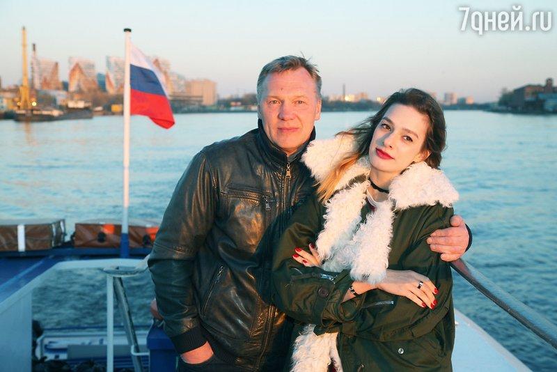 Жена Анатолия Журавлева - фото, личная жизнь, дети