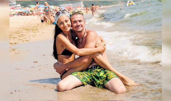Жена Дениса Никифорова - фото, биография, личная жизнь, дети