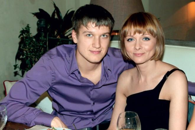 Мужья Дарьи Поверенновой - фото, личная жизнь, дети