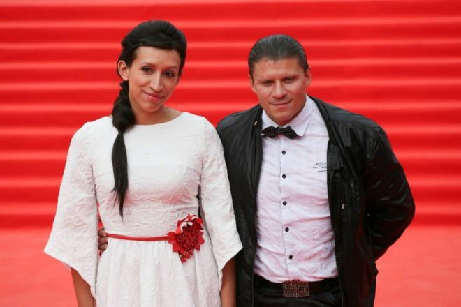 Муж Елены Борщевой - фото, свадьба, дети