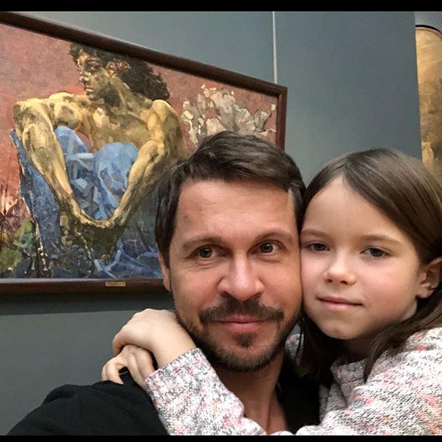 Жена Павла Деревянко - фото, личная жизнь, дети