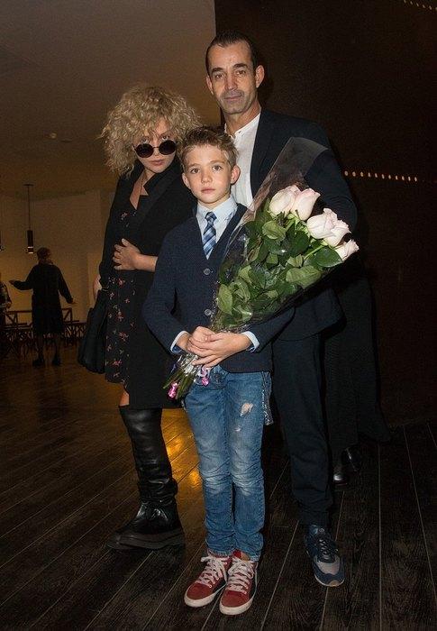 Жена Дмитрия Певцова - фото, биография, личная жизнь, дети