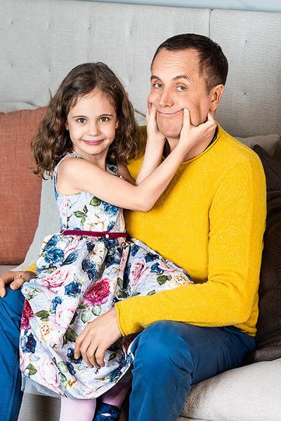 Жена Андрея Соколова - фото, личная жизнь, биография, дети
