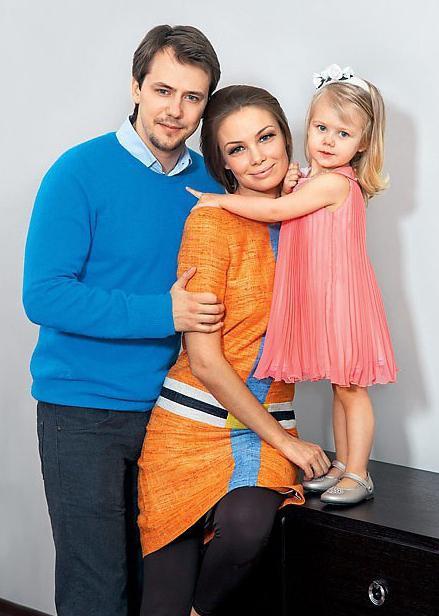 Жена Ивана Жидкова - фото, личная жизнь, дети