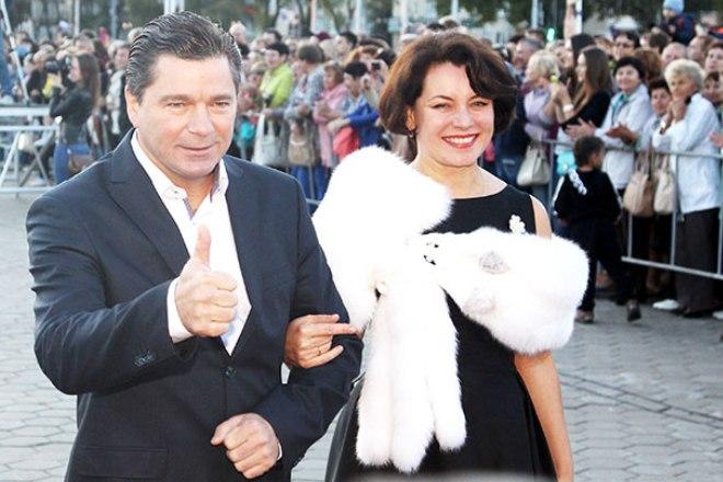 Жена Сергея Маховикова - фото, биография, личная жизнь, дети