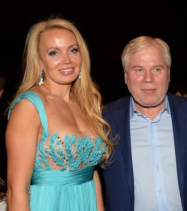 Жена Анатолия Кучерены - фото, личная жизнь, биография, дети