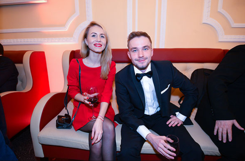 Жена Александра Петрова - фото, биография, личная жизнь