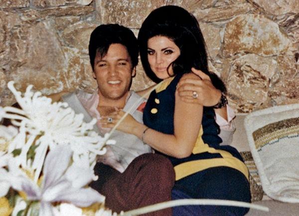 Жена Элвиса Пресли - фото, личная жизнь, дети