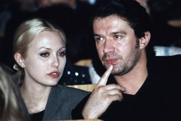 Жена Владимира Машкова - фото, биография, личная жизнь, дети