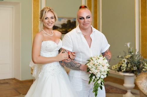 Жена Александра Шпака - фото бывших жен, биография, операции
