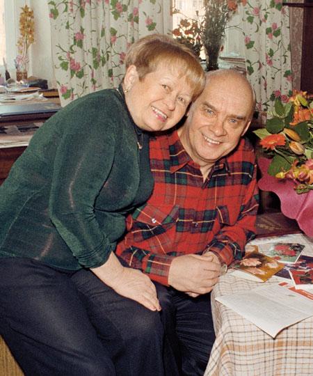 Муж Александры Пахмутовой - фото, биография, семья